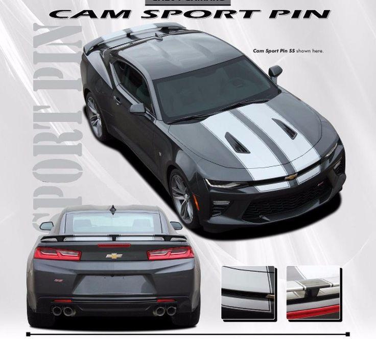 2016 Chevrolet Ss Camshaft: Best 25+ Racing Stripes Ideas On Pinterest