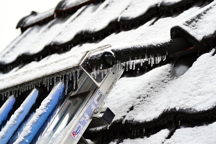 Zima dorazila v plné síle. Jak jste na ni připraveni?