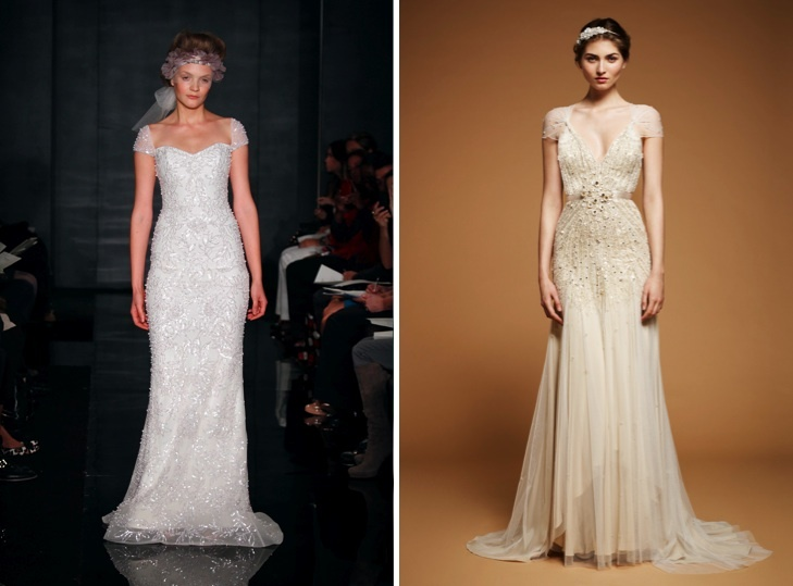 Vows Wedding Dresses Nyc : Vow renewal ceremony now reem acra renewals
