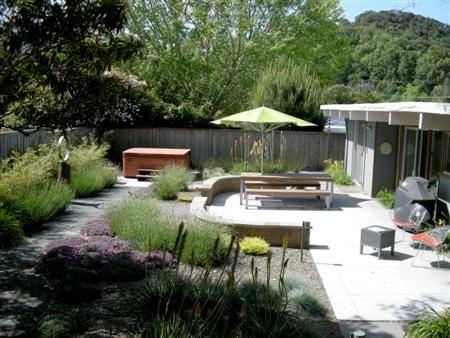 133 best jardines images on pinterest for Jardines modernos