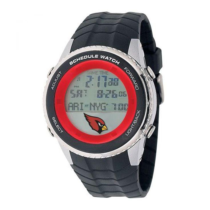 Arizona Cardinals Watch - Schedule
