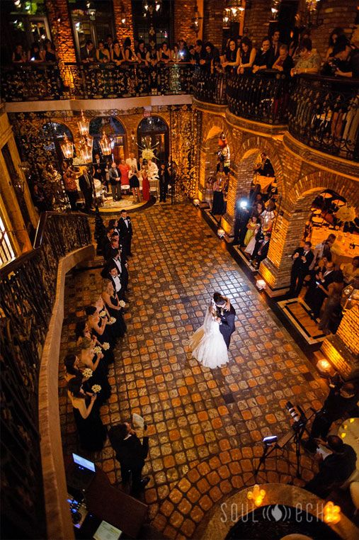 Miami Wedding Venue, South Florida Wedding Location - The Cruz Building