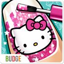 Download Hello Kitty Nail Salon V 1.0:        Here we provide Hello Kitty Nail Salon V 1.0 for Android 2.3.2++ Budge Studios™ presents Hello Kitty® Nail Salon! Help Hello Kitty create supercute manicures, and work your way up to superstar nail designer status. Test your skills with challenges or explore your creativity in...  #Apps #androidgame #BudgeStudios  #Casual http://apkbot.com/apps/hello-kitty-nail-salon-v-1-0.html