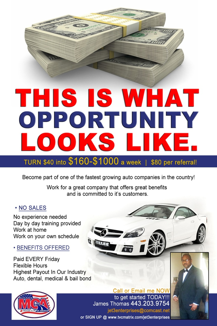 17 best images about mca motor club of america is a scam for Motor club company scam