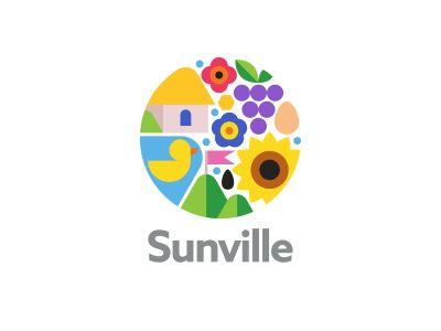Sunville by Nikita Lebedev