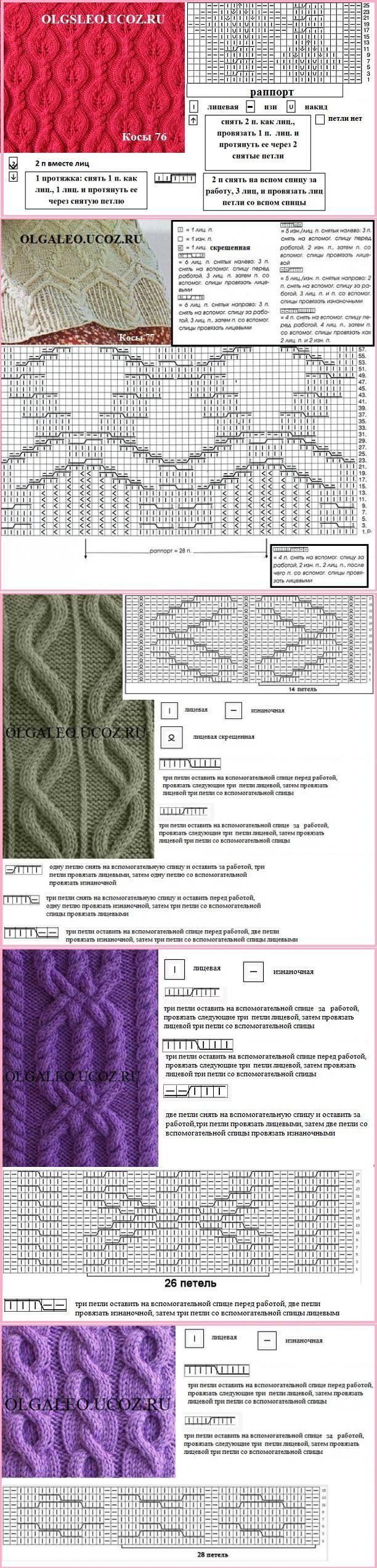 modele de tricotat și scheme, cardigane, pulovere, sepci - panglica tricot legături Arana hamurilor