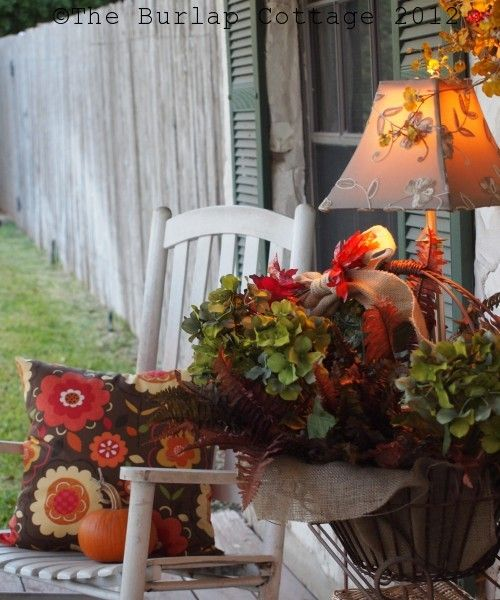 310 Best Fall Halloween Outdoor Decorating Images On