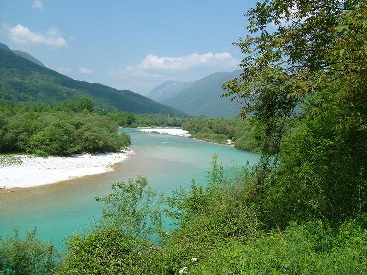 Soca River