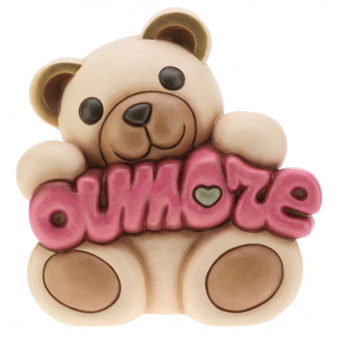 Risultati immagini per orso thun