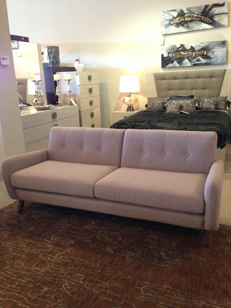 Version 30 Sofa Scandinavia Inc Modern Furniture New Orleans