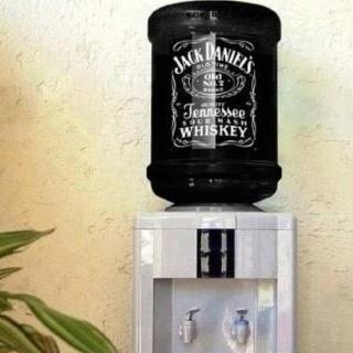 Simplemente... Jack Daniels