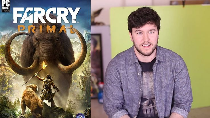 farcry5gamer.comFar Cry Primal - Game Review Is Far Cry Primal (PS4, Xbox One, PC) a simple re-skin, or a trip through time worth playing? Let's talk about it!  --Subscribe maybe:  --Yell at me on Facebook:  --Yell at me on twitter:   http://farcry5gamer.com/far-cry-primal-game-review/