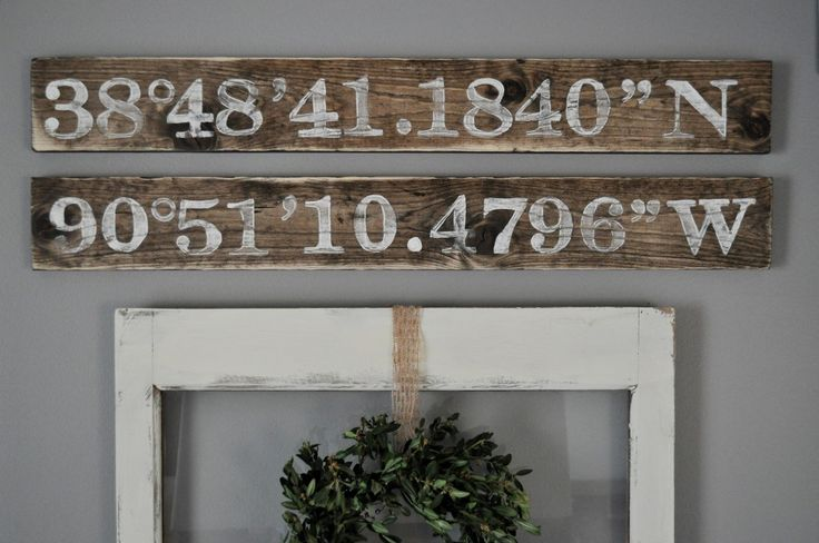 12 amazing DIY farmhouse sign ideas. Are you looking for some inspiration for your next project? | Twelveonmain.com