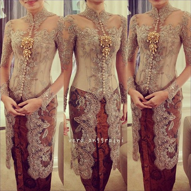 dari Vera Kebaya - Indonesia