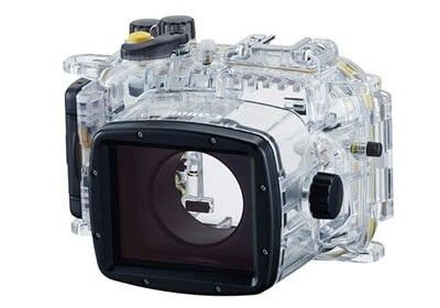 Canon WP-DC54 Waterproof Case for Powershot G7 X