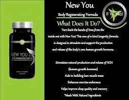 It Works New You Dr. Don Body Revitalizing Formula (90 Caplets). Stimulate your body's own natural HGH production to boost lean muscle mass and enhance your exercise endurance. Retail: $89 Loyal Customer: $49