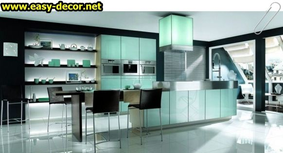 Modern-Kitchen-Design-With-White-Color-1