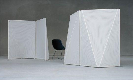 Bardzo funkcjonalne, dobrze przemyślane i lekkie ścianki biurowe. Można wszystkie zobaczyć na stronie: http://www.arteam.pl/kolekcje/scianki-dzialowe/