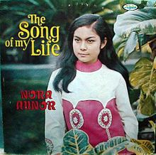 Nora Aunor - The Song Of My Life 1971