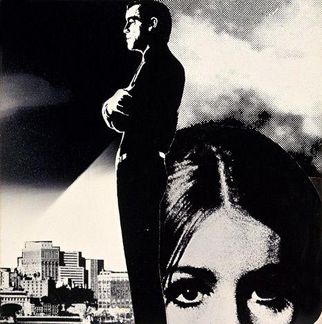 Roman Cieslewicz _ Elle 1964