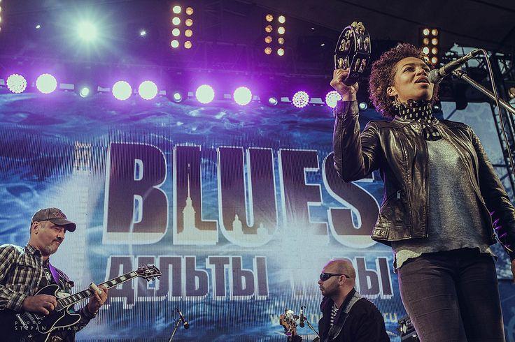 """""""BLUES дельты Невы"""" - 30.08.2014г. Санкт-Петербург."""