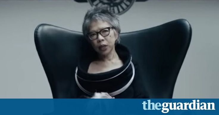 Rubber catsuit tyre ad and Lee Lin Chin lamb commercial top Australian complaint list | Media | The Guardian