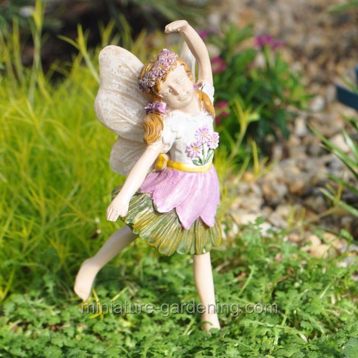 Fairy Sophia. Mini GardensFairy GardensFairies GardenMiniature ...