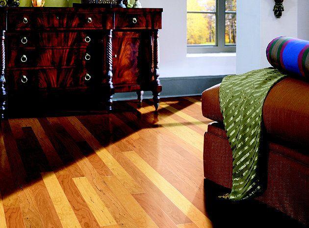 Shaw Hardwood Flooring   Chesapeake Georgia Carpet Industries