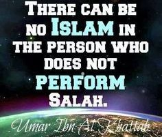 Namaz salat prayer