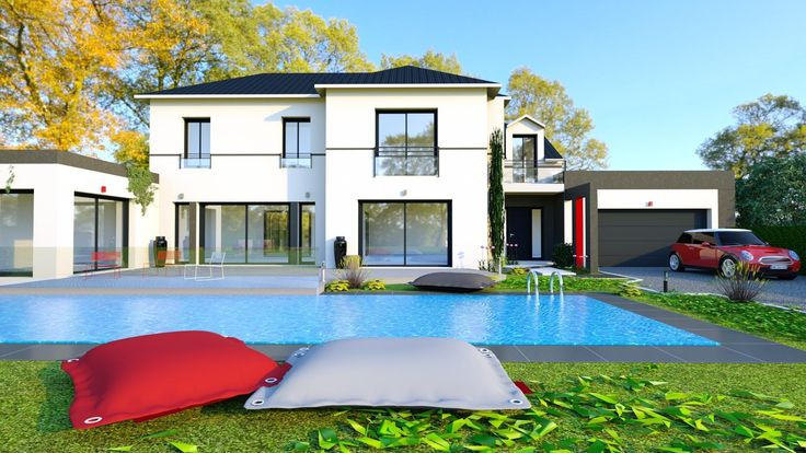 If you wish change your house exterior just contact us. We will also make it for you ! go to www.mysketcher.com