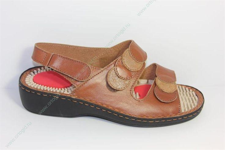 Обувь со стельками перевертышами