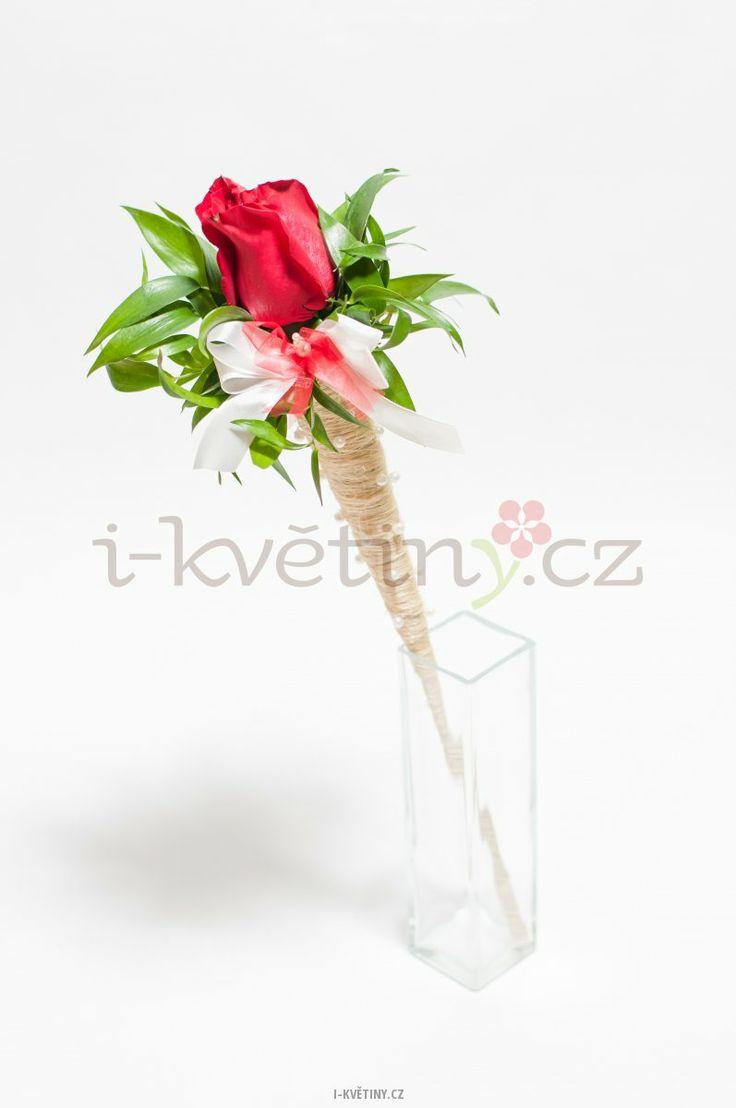 Květina z lásky /The flower of love