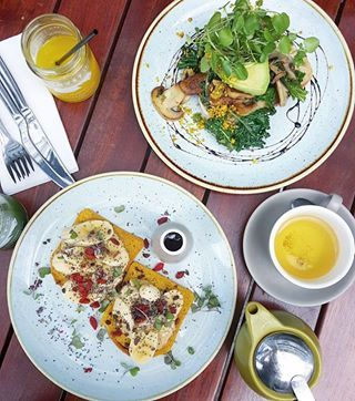 Sol Natural Foods, Fortitude Valley   23 Gluten-Free Dishes In Brisbane That Might Just Change Your Life