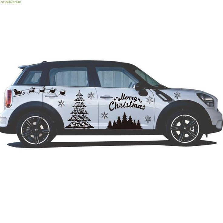 Best Holiday Designs Images On Pinterest Vinyl Decals Spreads - Cool car decals designcar styling dream racing design cool car refit vinyl stickers and