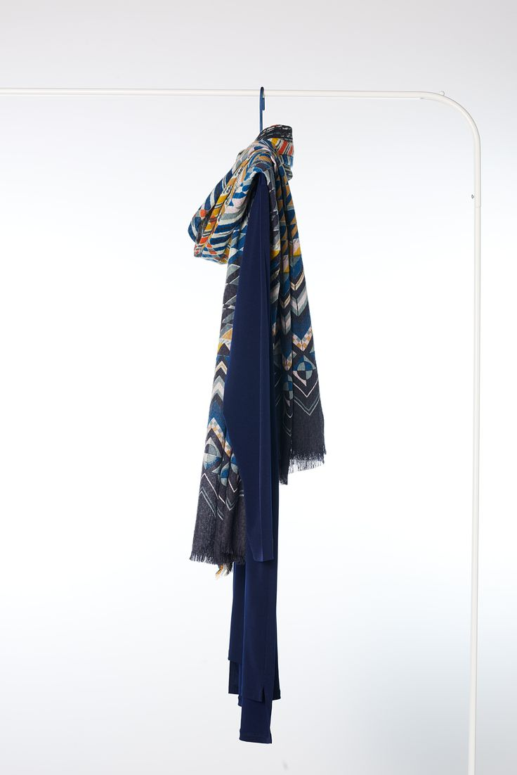 Bold Mixes | New Collection | Scarf | Print | Photography