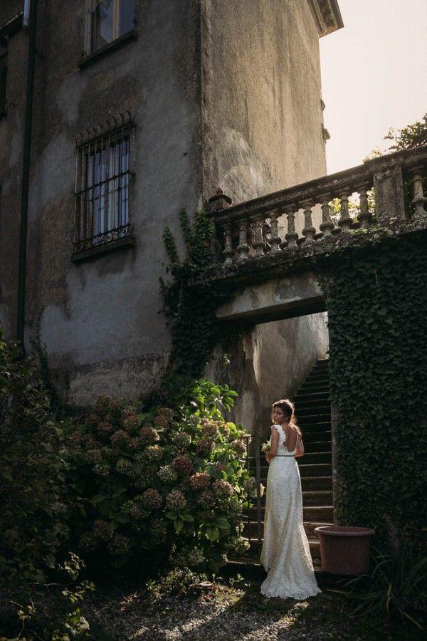 Vintage Italian Wedding at Cave di Moleto - www.biancophotography.com