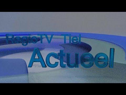 RegioTV Tiel Actueel - Zandwijkse Poort aangepakt