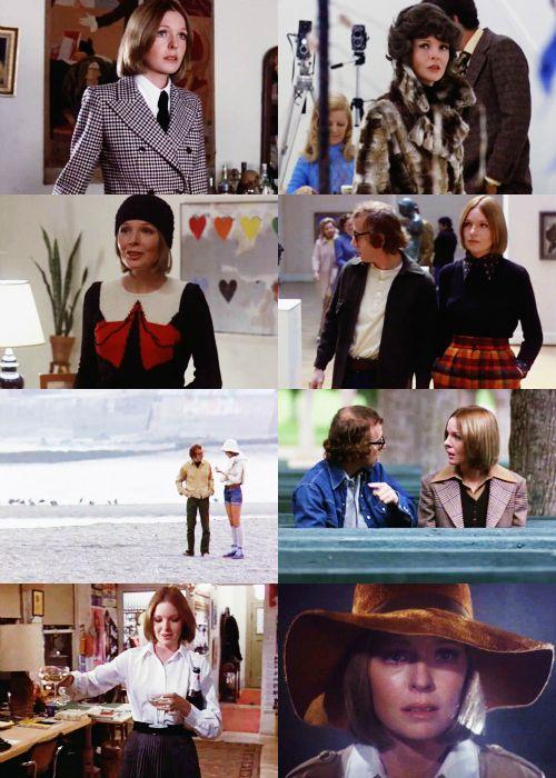 202 best Diane Keaton images on Pinterest | Diane keaton, Warren ...