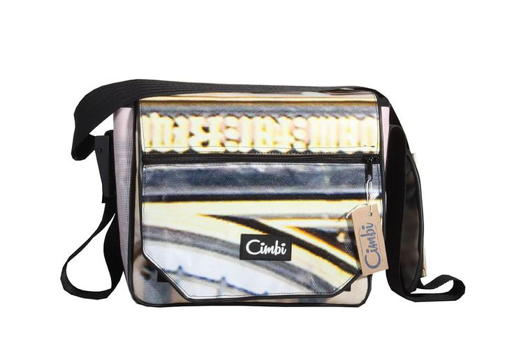 CMS000002 - Messenger S - Cimbi bags and accessories