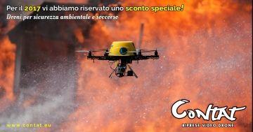 SimpleShare by Contat Riprese video e foto con drone professionale: prezzi ed esempi di volo. Disponiamo di una flotta di droni in grado di registrare in altissima definizione.