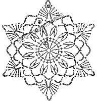 Gallery.ru / larisa1974 - álbum Motivos Crochet