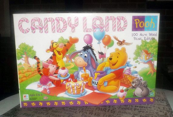 Pooh Candyland You Could Get Additional Information At The