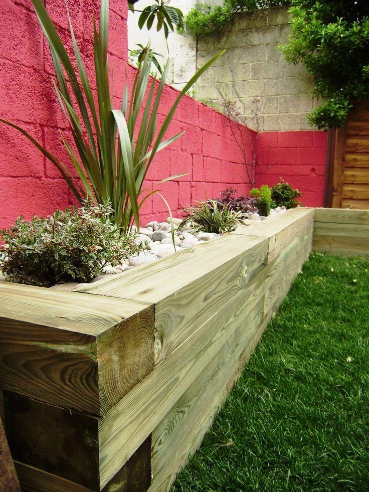Les 20 meilleures id es de la cat gorie jardin de l gumes for Couleur mur exterieur jardin