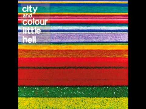 City And Colour, We Found Each Other In The Dark + Lyrics