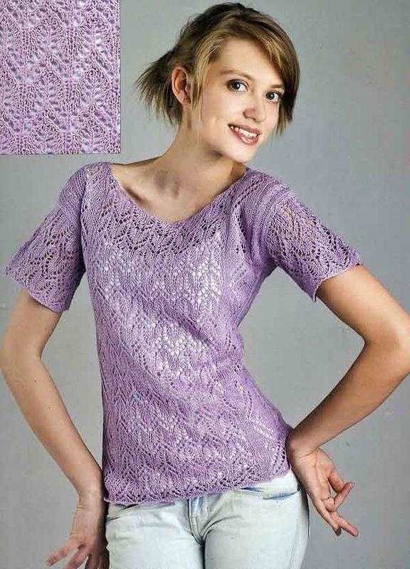 Knitting Summer Blouses : Best k�t�tt n i bl�z top feh�rnem images on