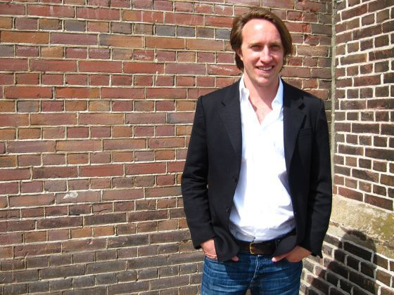Chad Hurley y Youtube