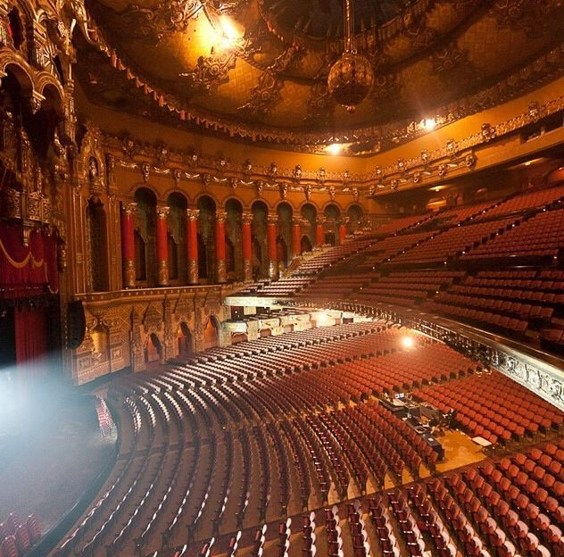 Fox Theater Mi: 19 Best The Roxy Theatre, NYC ~~~ THE CATHEDRAL OF THE