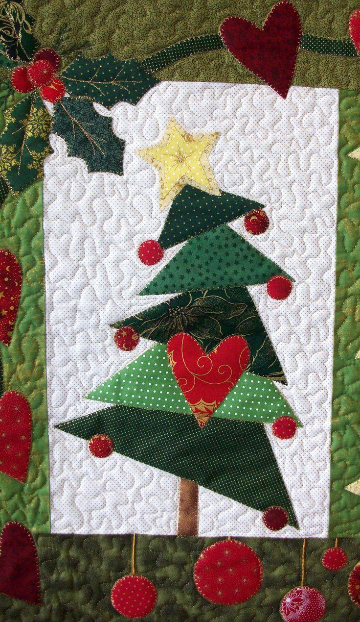 Feliz Natal, amigas do coração! Merry Christmas Heart's Friends!