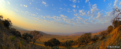 The Cradle of Humankind, World Heritage Site