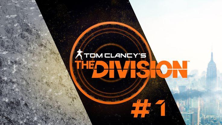 The Division #1 - Attivazione agente operativo Phoenix